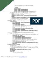 Plan Conturi IP
