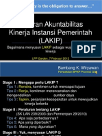 caramudahmenyusunlakip-121107003404-phpapp01.ppt