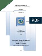 Jobsheet 3 Laporan Praktikum Subnetting 1107008 - Lukmanul Hakim