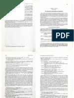 Pfiffig Zu präterialen Information in Etruskischen, 1964