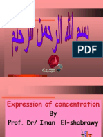 Expression of concentration 8-7.ppt