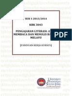 20130906120926PANDUAN KERJA KURSUS KAB 3043 PROF ISAHAK HARON sem 1 20132014 PDF.pdf