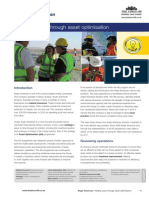 Adding value through asset optimisation.pdf