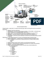 Handout - Grade 7  - ICT - Parts of a Computer.pdf
