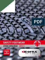 КОФРА хамгаалалттай гутал каталоги 2013-2 www.rtt.mn