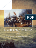 Lords of the Sea a History of the Barbary Corsairs