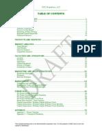 Sample Business Plan - Real Estate Development