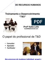 T&D 1ª aval 2013.2