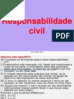 Responsabilidade Civil 1