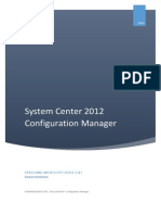 How-to - Deploying Microsoft Office 2013 using ConfigMgr 2012