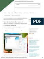 Tutorial_ Escritorios Remotos con Remote Desktop Connection (Conexión a Escritorio Remoto) _ arturogoga.pdf
