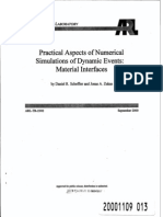 Practical Aspects of Numerical Simulations of Dynamic Events- Material Interfaces (report).pdf