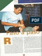 """Crónica """"Paso a paso"""" - Memoria Institucional por los 50 años del Hogar Clínica San Juan de Dios"""