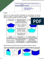 Matematica Essencial_ Geometria_ Prismas