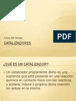 lineadeltiempocatalizadores-111213203855-phpapp02