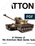 [Armor] - Hunnicutt - Patton - History of the US Main Battle Tank