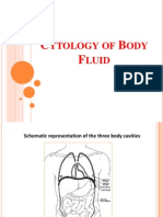 7- Cytology of Body Fluid.ppt