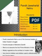 jawalhalal nehru.ppt