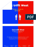 Ost Trifft West