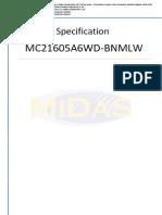 LCD2x16