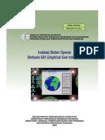 07. Menginstalasi Sistem Operasi Berbasis GUI