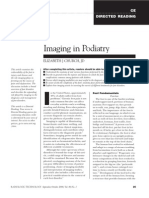 Church (2008) - Imaging in podiatry.pdf