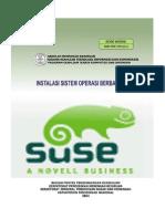 09. Menginstalasi Sistem Operasi Berbasis Text
