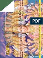 Karma Magazine Published by Swamiji  sri Selvam Siddhar-Dr Commander Selvam-Shiva Vishnu Temple. volume 73.pdf