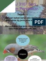 SDP TJUK 12