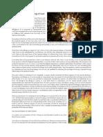 The Vedic Understanding of God