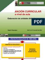 Programación a nivel de aula-080411-dep