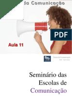 Teoria da Comunicação_Aula11