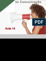 Teoria da Comunicação_Aula14