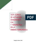 Anemia General (1)