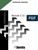 Manuale Mynute Csi_ing