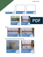 Uji Kualitatif Protein