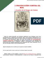 Oración de protección contra el mal.pdf