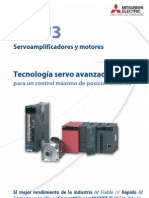Servomotores 214113 Catalogo