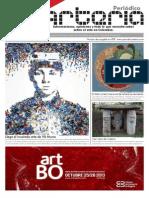 Revista Arteria Edicion39