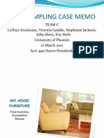 AUDIT+SAMPLING+CASE+MEMO.ppt