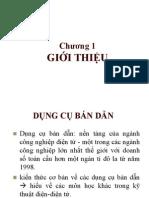 DCBD-Ch01-Gioi Thieu 29 Slides