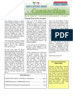 NMBCOC Aug 09 Newsletter