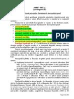 subiecte dreptul penal (partea generala).doc