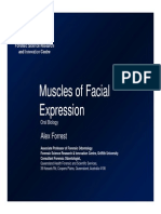 Muscles of Facial Expression Slides(1)