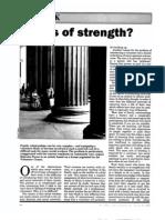 Pillars of Strength