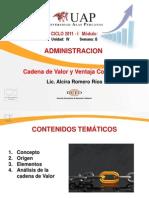 Ayuda 8  - Apliación del proceso Administrativo.ppt