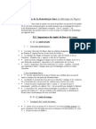 Presentation de La Dramaturgie Dans Le Mariage de Figaro