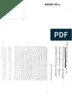 Chiaramonte - La cuestión regional en el proceso de gestación del Estado nacional argentio