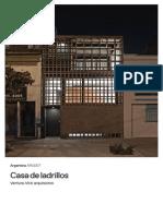 Pages From VIII Bienal Iberoamericana de Arquitectura y Urbanismo