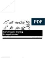 Keane -  Animating Drawing 4-Legged Animals.pdf